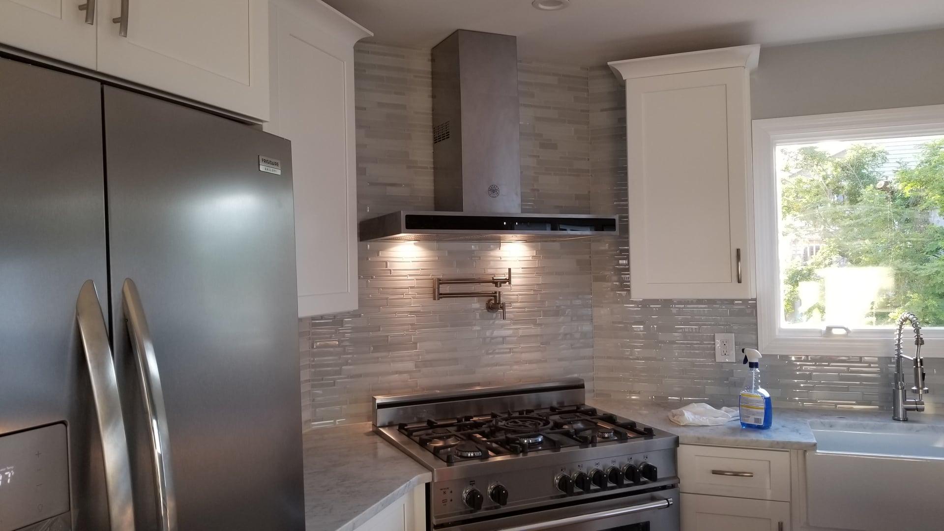 Kitchen Remodeling-1
